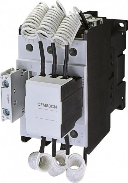 Contactor CEM 50CN.11, 230 V, 50 Hz