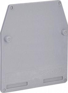 Piesa de capat gri 2.5-10mm