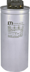 Condensator trifazic LPC 50 kVAr, 400V, 50Hz