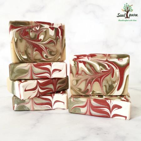 Avocado & Coconut Cream Soap