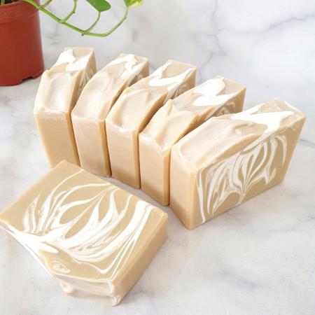 Multani Mitti Citrusy Soap