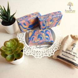 Awaken Your Senses Soap