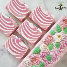 Imogen Rose soap