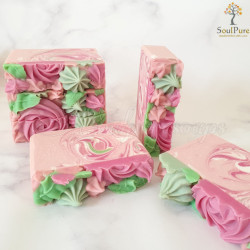 Rose Garden with Cocoa Butter