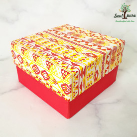 Gift Box (only) - Option: 1
