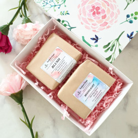 Mother's Day Gift Box - Option 2