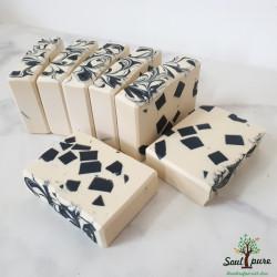 Cow Milk Shea Butter Soap