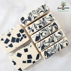 Cow Milk Shea Butter Soap