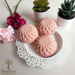 Calamine Shea Butter Soap (Bastille)