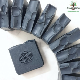 Black Magic Detox Soap