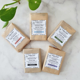 Trial Pack (Set of 5 soaps)