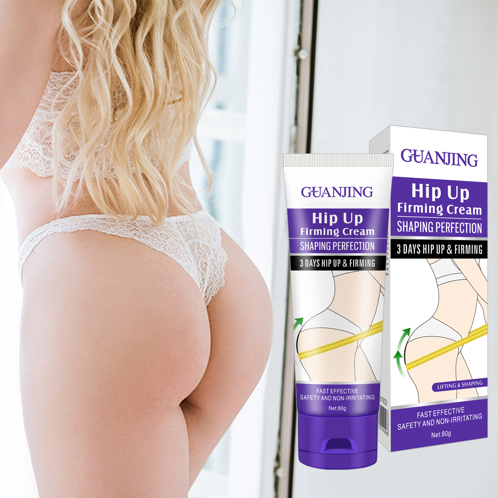 Hip Up Firming Cream