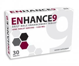 ENHANCE9™ - Penis Enhancement Formula - No Prescription Necessary ! images