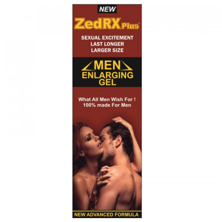 ZedRX_Plus_Men_Enlarging_Gel_Penis_Enlargement_Gel