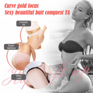 Hip Lift Up Cream - Shaping Buttock - Imported