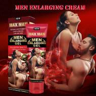 MAXMAN - Penis Enlargement Gel - Imported from USA