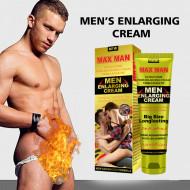 MAXMAN - Penis Enlargement Gel - Imported