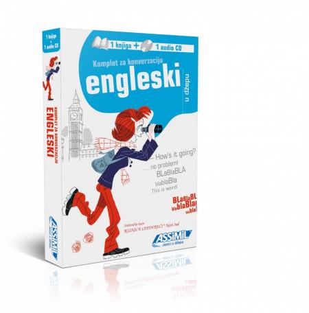 Engleski u džepu - konverzacija