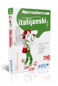 Italijanski u džepu - konverzacija