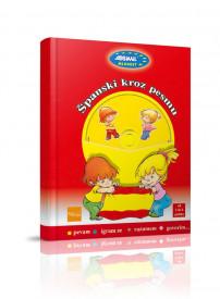 Španski kroz pesmu za decu od 3 do 6 god.