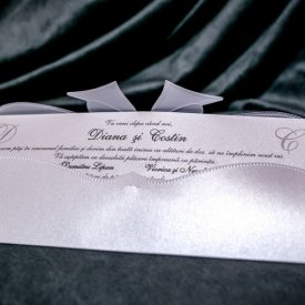 Invitatie nunta şi botez 5022