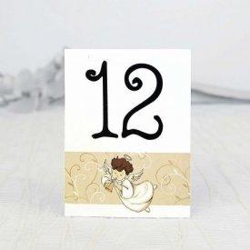 Numere masa botez 1318