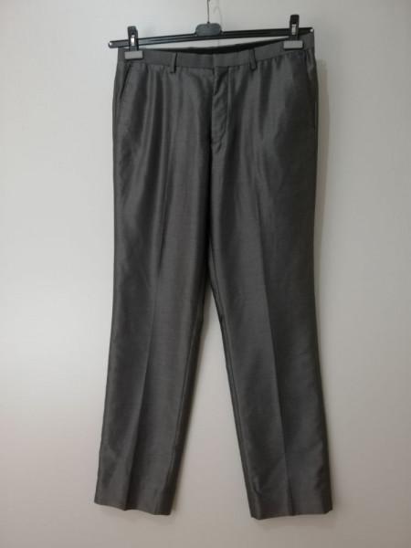 Pantaloni Burton cu aspect lucios