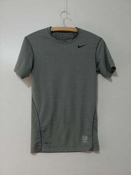 Tricou sport Nike pro combat compression