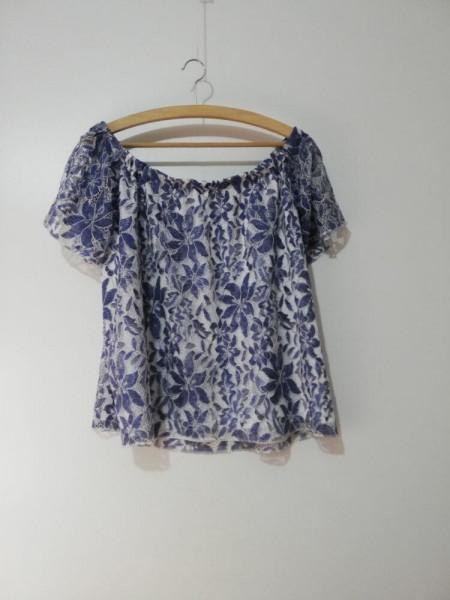 Bluză dantelă Laura Torelli