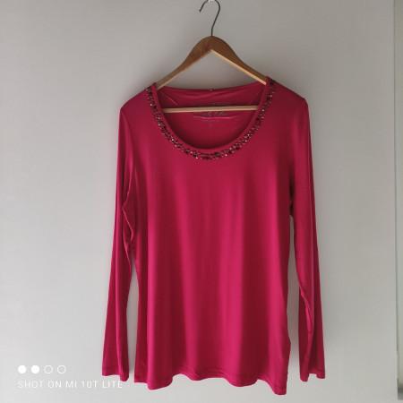 Bluză Fiorella Rubino supradimensionată
