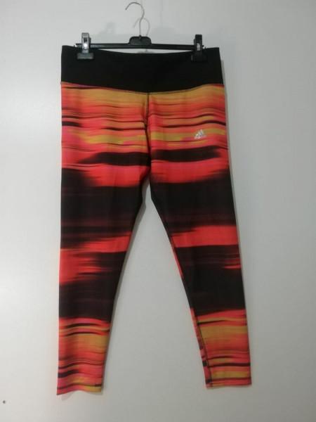 Pantaloni de compresie Adidas techfit climalite