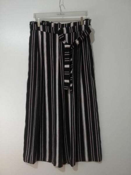 Pantaloni evazați Zara Trafaluc collection