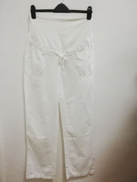 Pantaloni pentru gravide Yessica byC&A