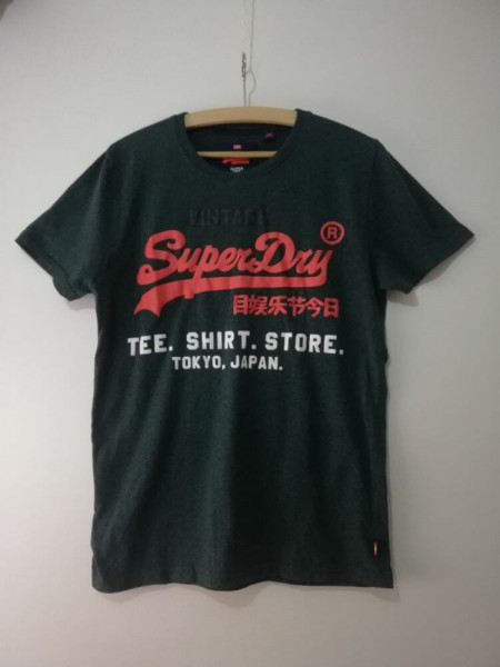 Tricou Superdry