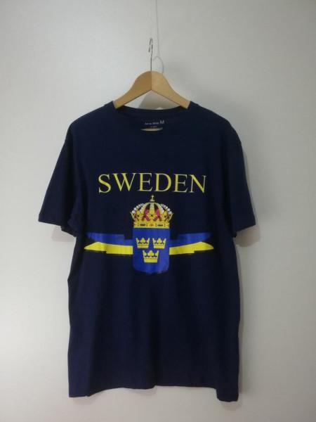 Tricou Nordiskadesign