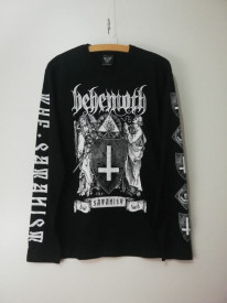 Bluză Branded by Satanic