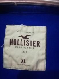 Bluză Hollister