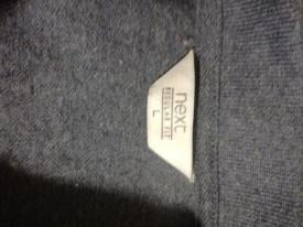 Bluză Next regular fit