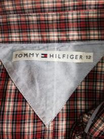 Bluză Tommy Hilfiger