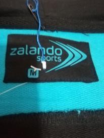 Hanorac sport de bumbac Zalando