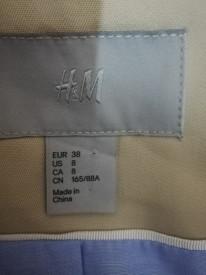 Jachetă H&M