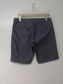 Pantaloni scurți stretch Hugo Boss slim-fit
