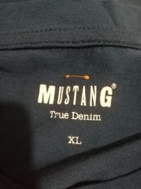 Tricou Mustang