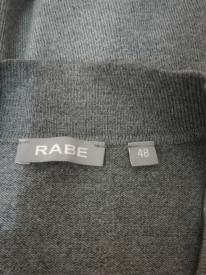 Cardigan Rabe
