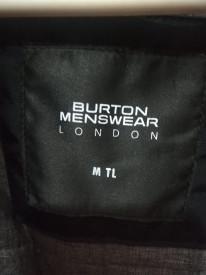 Geacă Burton Menswear