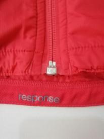 Jachetă tip foiță Adidas response