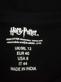 Tricou Primark Harry Potter