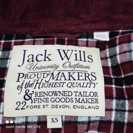 Vestă Jack Wills cu puf