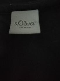Bluză s.Oliver negru