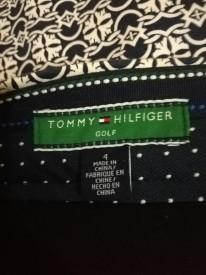 Fustă golf Tommy Hilfiger